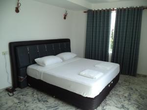 Friendship Hotel & Restaurant, Hotel  Horana - big - 4