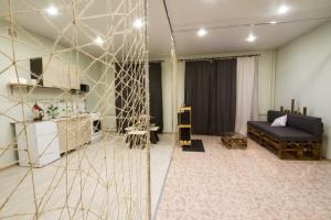 Уютная студия возле ЖД вокзала - Baklashi