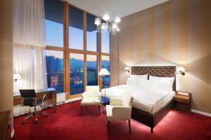 Accommodation in Liberec