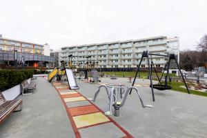 Jantar Apartamenty - AQUARIUS Apartamenty
