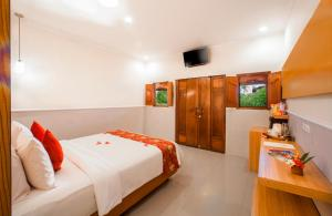 Bali Taman Beach Resort & Spa Lovina, Hotel  Lovina - big - 6