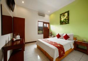Bali Taman Beach Resort & Spa Lovina, Hotel  Lovina - big - 8