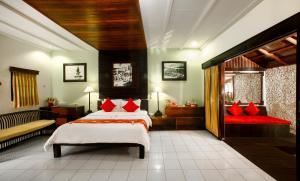 Bali Taman Beach Resort & Spa Lovina, Hotel  Lovina - big - 21