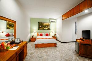Bali Taman Beach Resort & Spa Lovina, Hotel  Lovina - big - 3