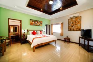 Bali Taman Beach Resort & Spa Lovina, Hotel  Lovina - big - 19