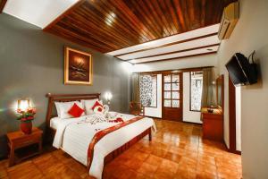 Bali Taman Beach Resort & Spa Lovina, Hotel - Lovina