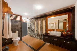 Bali Taman Beach Resort & Spa Lovina, Hotel  Lovina - big - 9