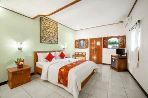 Bali Taman Beach Resort & Spa Lovina, Hotel  Lovina - big - 23