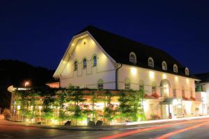 Langenwang Hotels