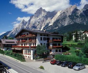 Hotel Albergo Dolomiti - San Vito di Cadore