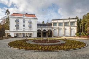 Hotel SPA Dr Irena Eris Polani..