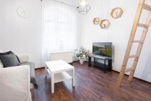 Apartments Poznań Śródka
