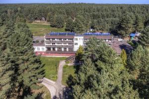 """SSM """"Kłobuk"""" w Nowej Kaletce"""