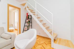 obrázek - Apartamento de Ensueño La Latina, C/Segovia