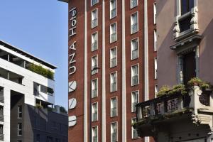 UNAHOTELS Mediterraneo Milano - AbcAlberghi.com