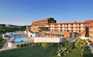 Hotel Albatros Plava Laguna - Poreč