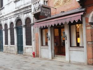 Hotel Falier - AbcAlberghi.com