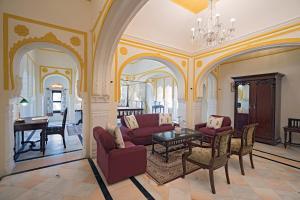Alsisar Mahal- Heritage Hotel, Отели  Alsīsar - big - 2