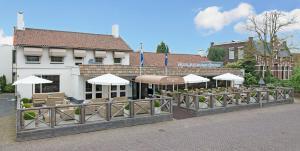Fletcher Hotel Restaurant Prinsen - Cromvoirt