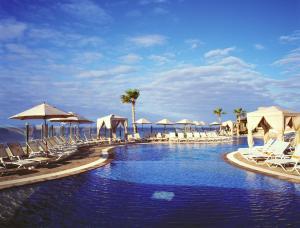 Pueblo Bonito Sunset Beach Golf & Spa Resort (38 of 41)