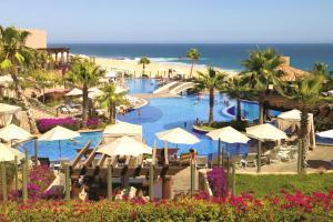 Pueblo Bonito Sunset Beach Golf & Spa Resort (10 of 41)