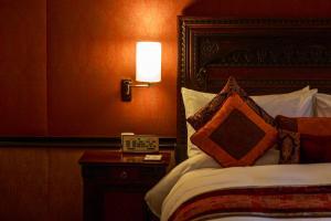 伊斯蘭瑪巴德塞雷納酒店