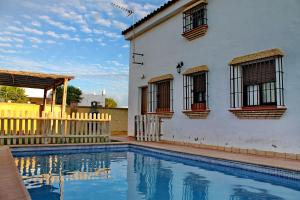 Casa Cala del Aceite, Holiday homes  Conil de la Frontera - big - 4