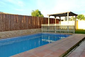 Casa Cala del Aceite, Holiday homes - Conil de la Frontera