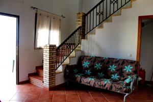 Casa Cala del Aceite, Holiday homes  Conil de la Frontera - big - 8