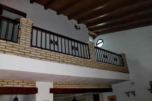 Casa Cala del Aceite, Holiday homes  Conil de la Frontera - big - 9