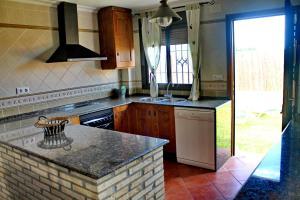 Casa Cala del Aceite, Holiday homes  Conil de la Frontera - big - 10