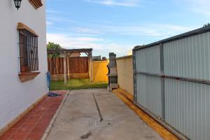 Casa Cala del Aceite, Holiday homes  Conil de la Frontera - big - 14