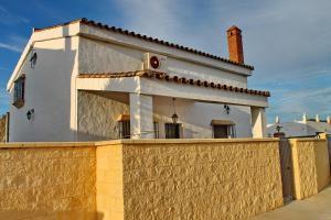Casa Cala del Aceite, Holiday homes  Conil de la Frontera - big - 15