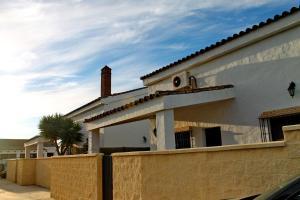 Casa Cala del Aceite, Holiday homes  Conil de la Frontera - big - 16