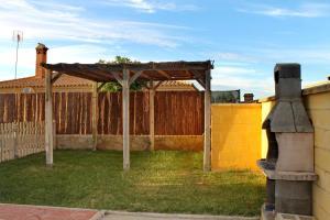 Casa Cala del Aceite, Holiday homes  Conil de la Frontera - big - 17