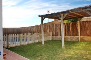 Casa Cala del Aceite, Holiday homes  Conil de la Frontera - big - 18