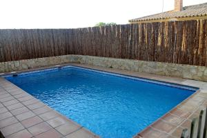 Casa Cala del Aceite, Holiday homes  Conil de la Frontera - big - 19