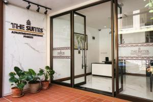 The Suites Apartment & Residence - Patong Beach