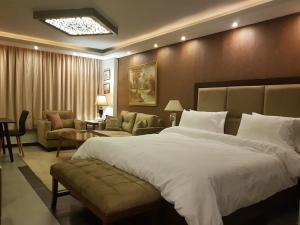 . Crown Royal Hotel