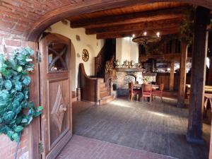 Hostels und Jugendherbergen - Pie vecā kalēja