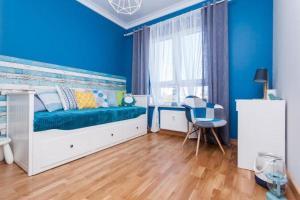 PEREŁKA apartament z tarasem