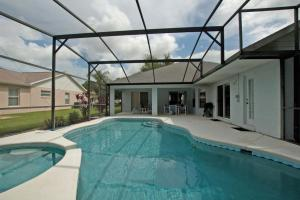 Greater Groves-4 Bedrooms home w/pool-5204GG - Clermont