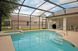 Greater Groves - 5 Bedrooms House w/pool-5202GG - Clermont
