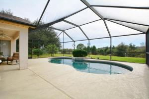 Greater Groves - 3 Bedrooms House w/pool-5205GG - Clermont