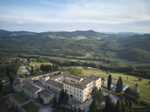 Belmond Castello di Casole (2 of 50)