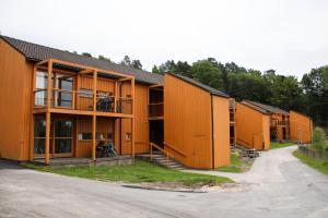 Ansgar Summerhotel, Hotels  Kristiansand - big - 86