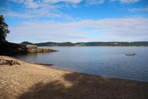 Ansgar Summerhotel, Hotels  Kristiansand - big - 111