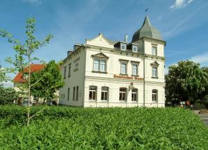 obrázek - Hotel Deutsches Haus