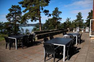 Ansgar Summerhotel, Hotels  Kristiansand - big - 93