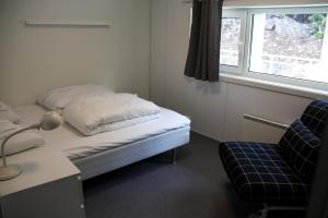 Ansgar Summerhotel, Hotels  Kristiansand - big - 102